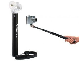 Fotopro QP 901 Portable 4 section Retractable Mou Electronics