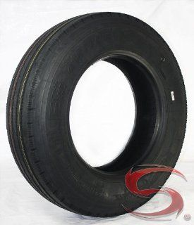 ST215/75R17.5 Hercules H 902 Radial Trailer Tire LR H, 4806 lb Max Load: Automotive