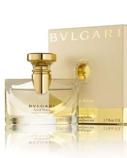 Pour Femme Eau de Parfum, 3.4oz   Bvlgari