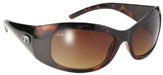 Pacific Coast Sunglasses RIVIERA TORT/AMBER (12/PK) 6881: Automotive