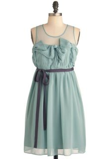 Ryu For Your Entertain mint Dress  Mod Retro Vintage Dresses
