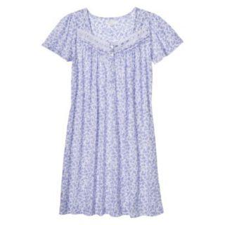 Moonlight Sonata Womens Short Gown   Assorted C