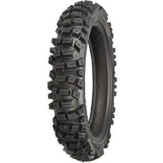 Sedona MX907HP Hard Terrain Tire   Rear   110/100 18 , Position Rear, Tire Size 110/100 18, Rim Size 18, Tire Ply 4, Tire Type Offroad, Tire Application Hard MX11010018HP Automotive