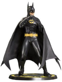 DC Direct Michael Keaton as Batman Statue Toys & Games
