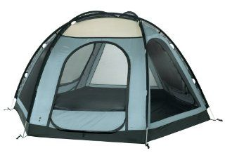 Eureka Twister 6 Luxury Family 12 Foot by 10 Foot Six Person Tent : Sports & Outdoors