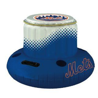 MLB Floating Cooler MLB Team New York Mets  Sports Fan Coolers  Patio, Lawn & Garden