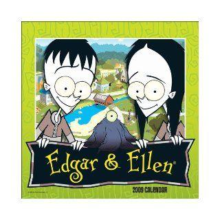 Edgar & Ellen� 2009 Wall Calendar LLC Andrews McMeel Publishing 9780740776625 Books