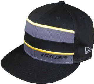 Bauer Varsity 950 Snapback Senior Hockey Hat : Sports Fan Baseball Caps : Sports & Outdoors