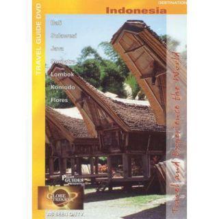 Globe Trekker: Destination Indonesia