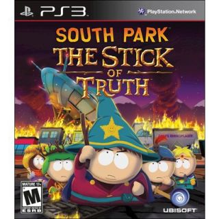 South Park The Stick of Truth (PlayStation 3)