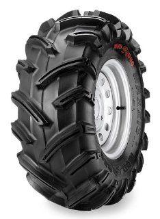 Maxxis M961 Mud Bug Tire   Front   28x10x12 , Tire Size 28x10x12, Rim Size 12, Position Front, Tire Ply 6, Tire Type ATV/UTV, Tire Construction Radial, Tire Application Mud/Snow TM16685200 Automotive