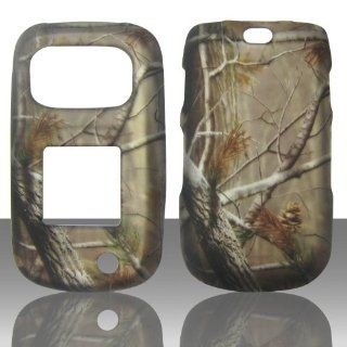 2D Camo Realtree Mossy Oak Realtree Samsung Rugby III , 3 A997 at&t Case Cover Phone Snap on Cover Case Protector Faceplates: Cell Phones & Accessories