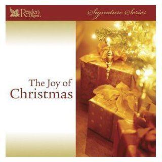 Signature Series Joy of Christmas Music