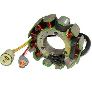 STATOR SKI DOO Mach 1 700 L/C 1998 2000 MOTORCYCLE STATOR NEW: Automotive