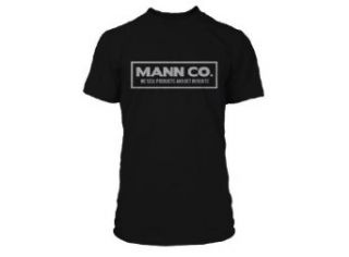 Team Fortress 2 Mann Co Premium Tee: Clothing