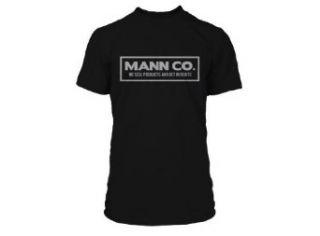Team Fortress 2 Mann Co Premium Tee: Clothing