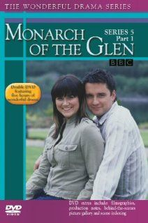 Monarch of the Glen: Alexander Morton, Susan Hampshire, Hamish Clark, Dawn Steele, Alastair Mackenzie, Lloyd Owen, Richard Briers, Rae Hendrie, Julian Fellowes, Martin Compston, Lorraine Pilkington, Tom Baker, Michael Chaplin: Movies & TV