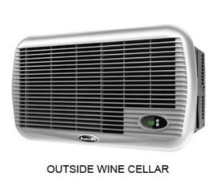 Koolspace koolR 1200 Wine Cellar (Two) Cooling Units   1200 Cu. Ft.: Kitchen & Dining