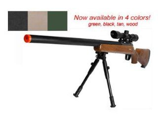 TSD Sniper Series SD700 Airsoft Rifle in 4 colors airsoft gun : Sports & Outdoors