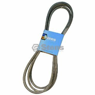 "John Deere Genuine Deck Drive Belt For 100, G100, and LA100 Series with 54"" Deck GX21395 : Lawn Mower Belts : Patio, Lawn & Garden"