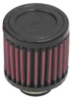 K&N RU 0060 Honda/Kawasaki Universal Rubber Air Filter: Automotive