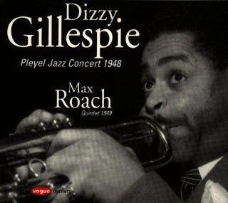 Pleyel Jazz Concert 1948 / Quintet 1949: Music