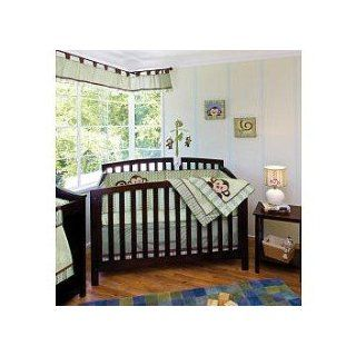 Kenneth Brown Baby Bedding