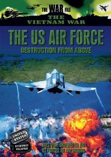 Vietnam: Destruction from Above: Pegasus Entertainment: Movies & TV