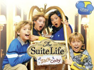"The Suite Life of Zack & Cody: Season 101, Episode 1 ""Hotel Hangout"":  Instant Video"