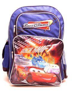 Disney Cars Large Backpack Toys & Games
