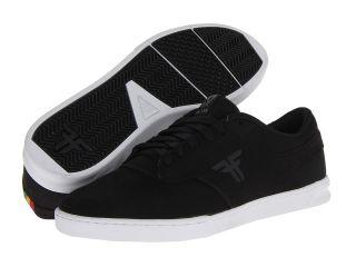 Fallen The Vibe Mens Skate Shoes (Black)