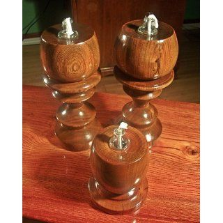 Shop Make a Candle From Anything With These Glass Oil Lamp Inserts (Set of 6) at the  Home D�cor Store. Find the latest styles with the lowest prices from National Artcraft