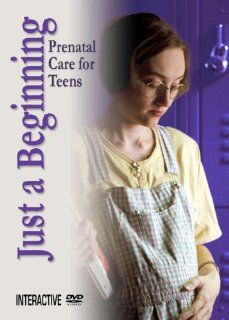 Just a Beginning: Prenatal Care for Teens DVD: na, David Garrigus: Movies & TV