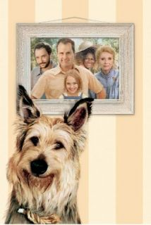 Because Of Winn Dixie: Annasophia Robb, Jeff Daniels, Cicely Tyson, Dave Matthews:  Instant Video