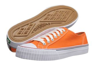 PF Flyers Center Lo Re Issue Orange