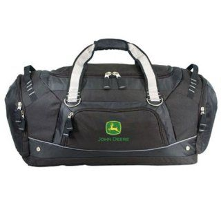 John Deere Competition Duffel Bag   LP39528   Home And Garden Products