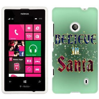 Nokia Lumia 521 Support the Troops Phone Case Cover: Cell Phones & Accessories