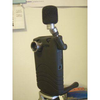 Kodak Zi8 Pocket Video Camera   Black  Camcorders  Camera & Photo