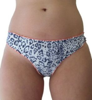 Body Glove Rebel Aggie Lettuce Edge Bikini Brief at  Women�s Clothing store
