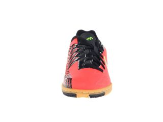 Nike Kids Jr T90 Shoot Iv Ic Toddler Little Kid Big Kid Bright Crimson Electric Green Dark