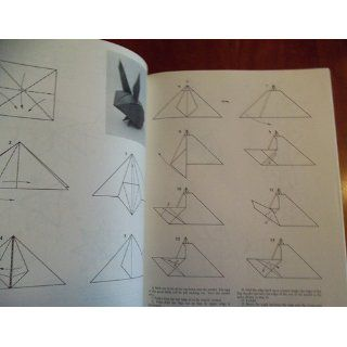 The Complete Book of Origami: Step by Step Instructions in Over 1000 Diagrams (Dover Origami Papercraft): Robert J. Lang, Robin Macey: 9780486258379: Books