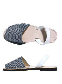 Espalmador sandals  Del Rio London