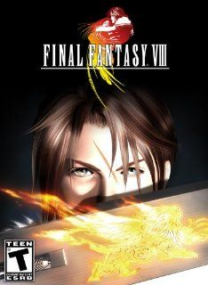 Final Fantasy VIII [Online Game Code]: Video Games