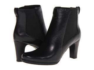Rockport Tristina Gore Tall Boot Black