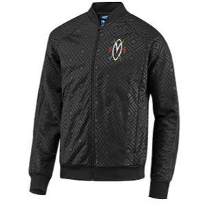 adidas Originals SuperStar Track Jacket   Mens   Casual   Clothing   Black/White