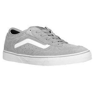 f2b5496b82 ... Vans Rowley Pro Mens Skate Shoes Black Black  ...