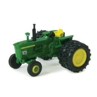 John Deere 1:64 Iowa State Commemorative 4020 Tractor   34th in Series   37702   Toy Vehicles