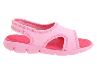Nike Kids Sunray 9 (Infant/Toddler) Perfect Pink/White/Light Rose