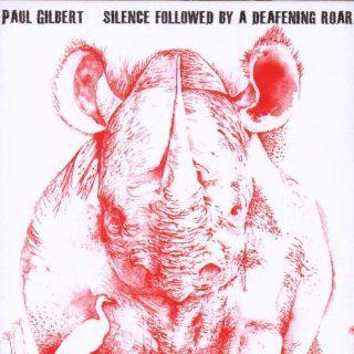 Silence Followed by a Deafening Roar Music