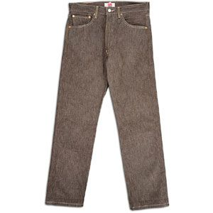 Levis 501 Original Fit Jeans   Mens   Casual   Clothing   Brown